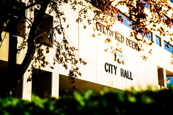 City Council Mid-Year Budget Meeting