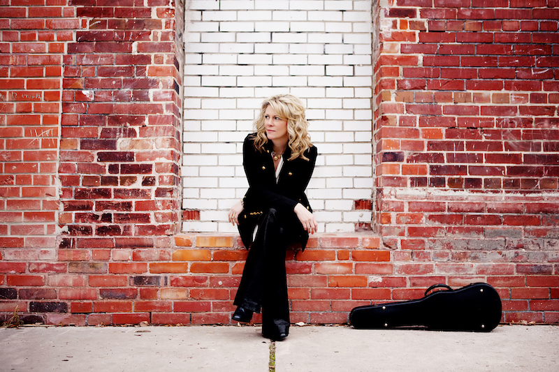 An Acoustic Evening with Natalie MacMaster